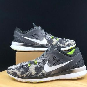 Nike Free 5.0 TR Fit 5 Women's Size 9.5 Running